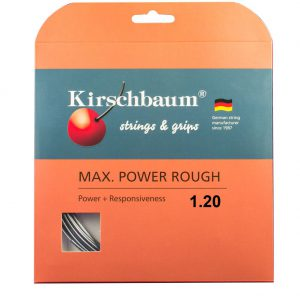 kirschbaum_max_power_rough_set_18_1.20_2016