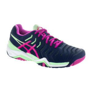 asics_gel_resolution_7_womens_IndigoBlue_PinkGlow_ParadiseGreen__2017_E751Y-4920