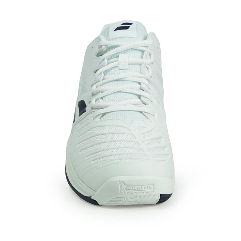 Babolat Sfx Mens Blue Tennis Shoes