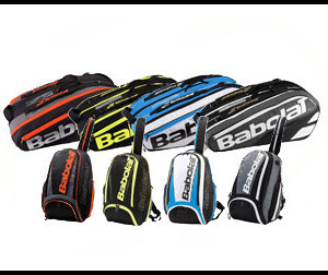 Babolat Pure Series Tennis Bags